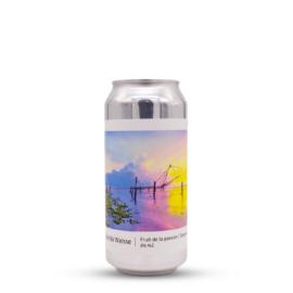 Florida Weisse - Fruit De La Passion/Goyave | Popihn (FRA) | 0,44L - 6%