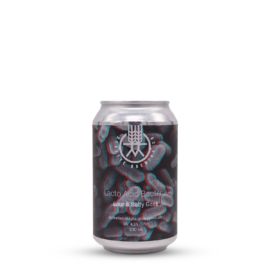 LAB | Reketye (HU) | 0,33L - 5%