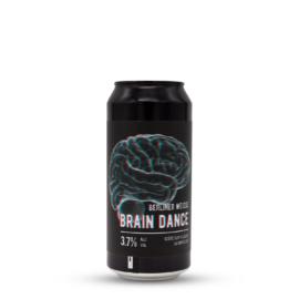 Brain Dance | Reketye (HU) | 0,44L - 3,7%