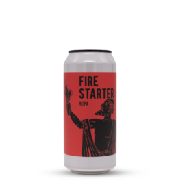Fire Starter | Reketye (HU) | 0,44L - 6,2%