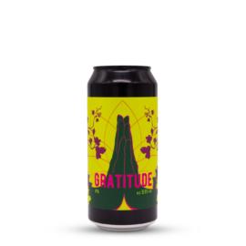 Gratitude | Reketye (HU) | 0,44L - 5,5%