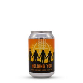 Holding You   Reketye (HU)   0,33L - 9%
