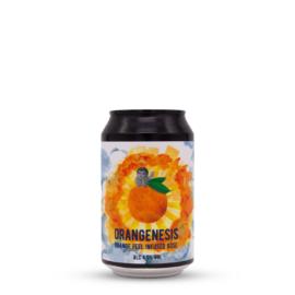 Orangenesis   Reketye (HU)   0,33L - 4,5%