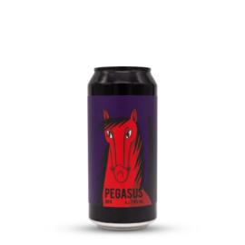 Pegasus   Reketye (HU)   0,44L - 7,9%