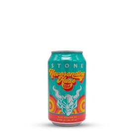 Neverending Haze | Stone (USA) | 0,355L - 4%