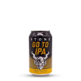 Go to IPA   Stone (USA)   0,355L - 4,5%