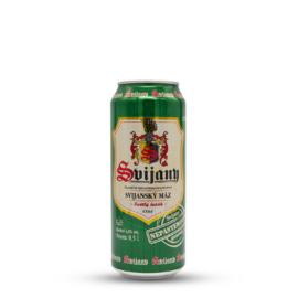 Svijanský Máz (dobozos)   Svijany (CZ)   0,5L - 4,8%