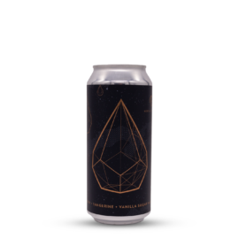 Tears of the Goddess: Strawberry + Tangerine + Waffle Cone | Mortalis Brewing Company (USA) | 0,473L - 7,5%