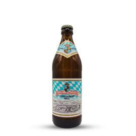 Tegernseer Hell   Herzoglich Bayerisches Brauhaus Tegernsee (DE)   0,5L - 4,8%