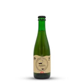 Timeless   Nevel Wild Ales (NL) x White Stork (BG)   0,375L - 5,9%