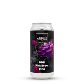 DDH Pink Boots DIPA | Arpus (LVA) | 0,44L - 8%