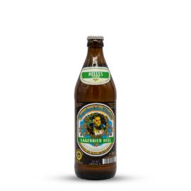 Lagerbier Hell | Augustiner (DE) | 0,5L - 5,2%