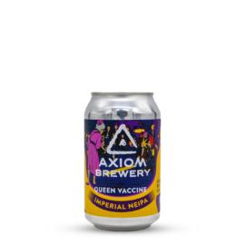 Queen Vaccine   Axiom (CZ)   0,33L - 7,4%