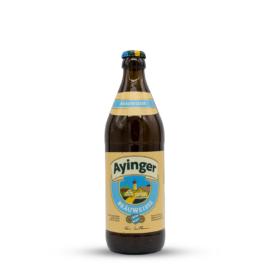 Bräuweisse | Ayinger (DE) | 0,5L - 5,1%