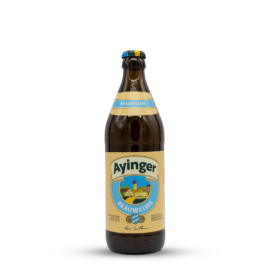 Bräuweisse   Ayinger (DE)   0,5L - 5,1%