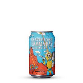 Gamma Ray | Beavertown (ENG) | 0,33L - 5,4%