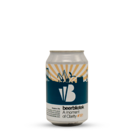 A Moment of Clarity   Beerbliotek (SWE)   0,33L - 4,7%