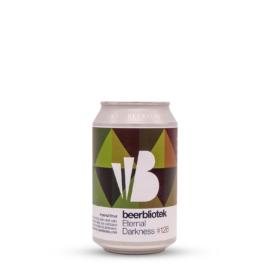 Eternal Darkness   Beerbliotek (SWE)   0,33L - 11%
