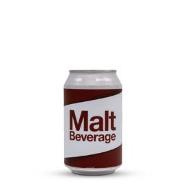 Malt Beverage | Beerbliotek (SWE) | 0,33L - 5,3%
