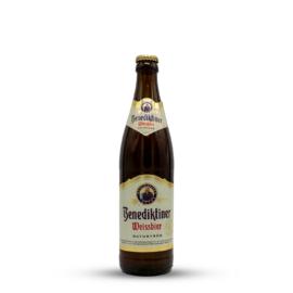 Benediktiner Weissbier | Benediktiner Weissbräu (DE) | 0,5L - 5,4%