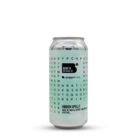 Hidden Spells v3 | Bereta (RO) | 0,44L - 4,8%