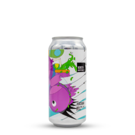 Juicebag | Bereta (RO) | 0,44L - 6%