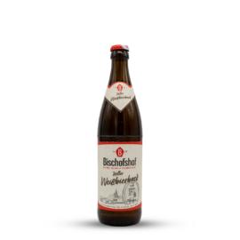 Altvater Weißbierbock | Bischofshof (DE) | 0,5L - 7,1%