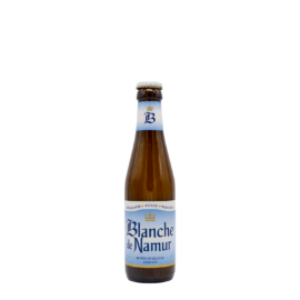 Blanche DeNamur | Bocq (BE) | 0,25L - 4,5%