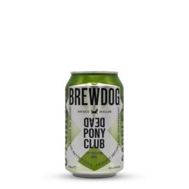 Dead Pony Club | BrewDog (SCO) | 0,33L - 3,8%