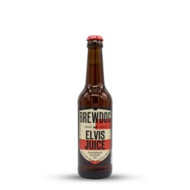 Elvis Juice (bottle) | BrewDog Berlin (DE/SCO) | 0,33L - 6,5%