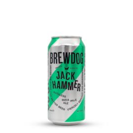 Jack Hammer   BrewDog (SCO)   0,44L - 7,2%