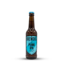 Punk IPA (bottle) | BrewDog Berlin (DE/SCO) | 0,33L - 5,4%