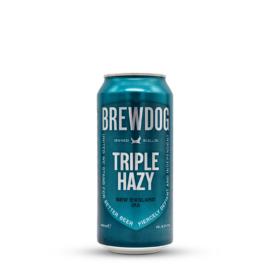Triple Hazy Jane | BrewDog (SCO) | 0,44L - 9,5%