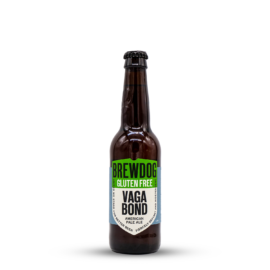 Vagabond | BrewDog (SCO) | 0,33L - 4,5%