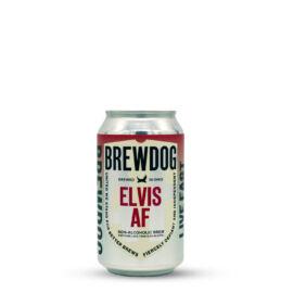 Elvis AF   BrewDog USA (USA)   0,355L - 0,5%
