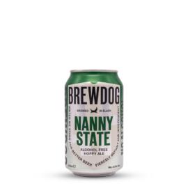 Nanny State | BrewDog (SCO) | 0,33L - 0,5%