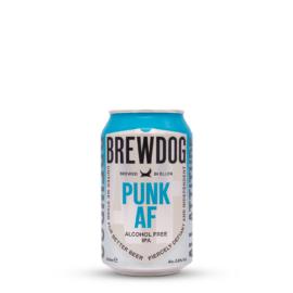 Punk AF   BrewDog (SCO)   0,33L - 0,5%