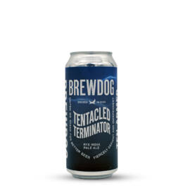 Tentacled Terminator   BrewDog USA (USA)   0,473L - 7,4%