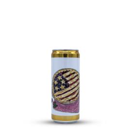 American Pie   Brewski (SWE)   0,33L - 4%