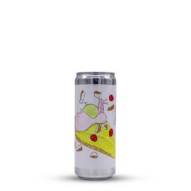 Key Lime Coconut Pie | Brewski (SWE) | 0,33L - 4%