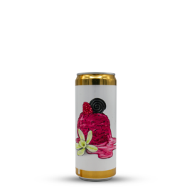 Raspberry Liquorice Vanilla | Brewski (SWE) | 0,33L - 6%
