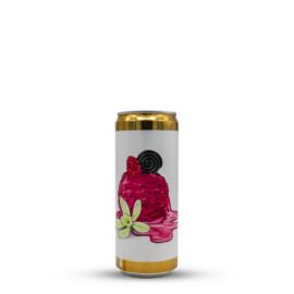 Raspberry Liquorice Vanilla   Brewski (SWE)   0,33L - 6%