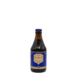 Chimay Bleue | Bières de Chimay (BE) | 0,33L - 9%