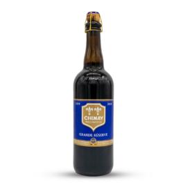 Chimay Grand Reserve   Bières de Chimay (BE)   0,75L - 9%
