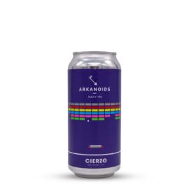 Arkanoids | Cierzo Brewing Co. (ESP) | 0,44L - 6%