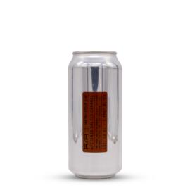 R/A 10: SALTED CARAMEL | Cierzo Brewing Co. (ESP) x RIOAZUL (ESP) | 0,44L - 9,4%