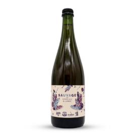 SaUVAge | Cierzo (ESP) x Oud Beersel (BE) | 0,75L - 7.8%