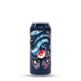 Jam Up Boysenberry Blackberry | Collective Arts (CAN) | 0,473L - 5,2%