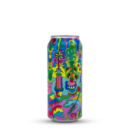 Matter Of Fact   Collective Arts (CAN)   0,473L - 4,8%