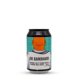 Dr. Banghard | Reketye (HU) | 0,33L - 11%